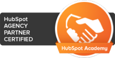 HubSpot agency partner certified badge ESM Inbound