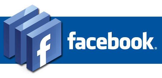 Follow Facebook Logo Register With Facebook For on