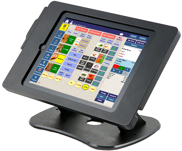 restaurant tablet point of sale