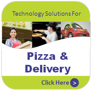 pizza delivery computer software