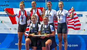 Collaborative Coaching: From LeBron James to Elite Rowing