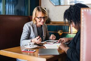 How Mentorship is Changing the Game for Women in Healthcare
