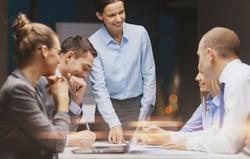 Slik tilrettelegger du for læring i organisasjonen
