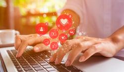 Hvordan bruke sosiale medier i din B2B-kommunikasjon?5 tips for å komme i gang