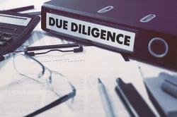 En kommersiell «due diligence» kan utløse rå konkurransekraft
