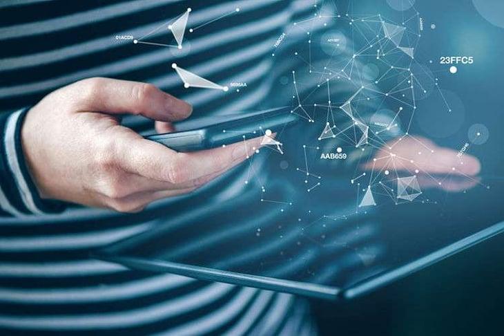 La Nube: las ventajas de trabajar con la nube, para las empresas