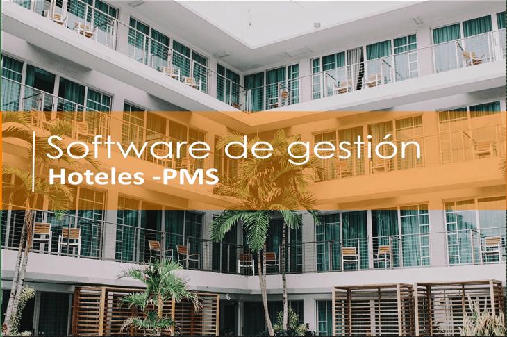 PMS - El software de gestión para hoteles