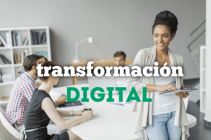 La transformación digital en tu empresa