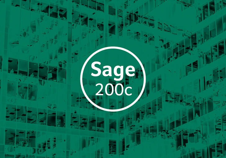 Sage 200c, el ERP más funcional y completo