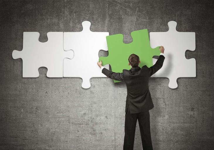 Conoce los módulos de Sage 200c. El ERP modulable y flexible que se adapta a tu negocio