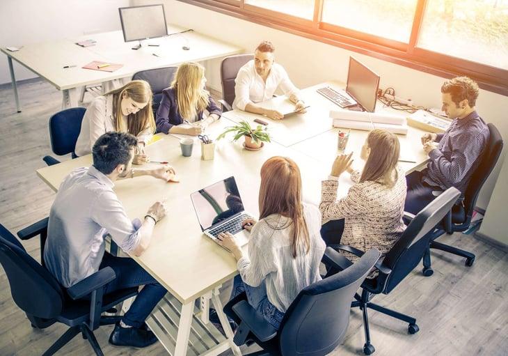 Caso de Éxito: Sage Despachos for life como el mejor ERP