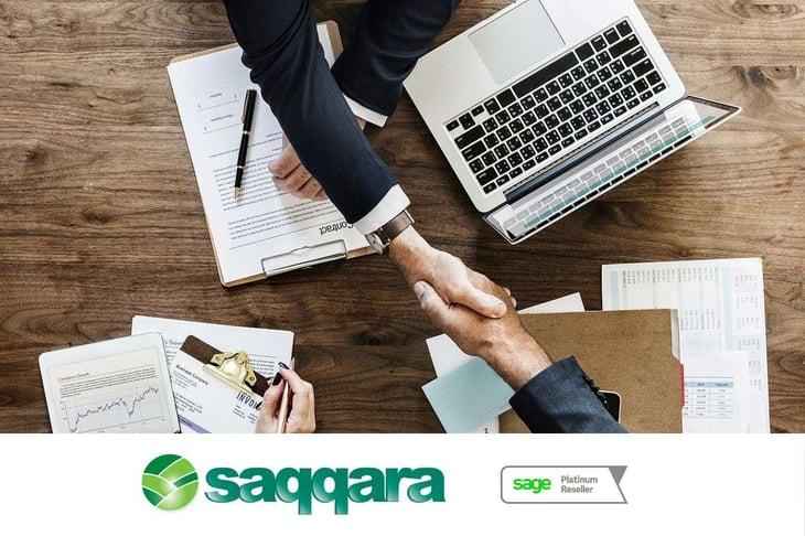 Saqqara Informática adquiere Servitecno S.L.