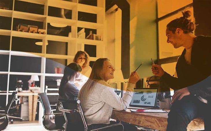 Ayudas para Pymes y Emprendedores: financiación para acelerar proyectos de digitalización