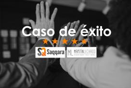 Sage Despachos Connected, ha potenciado la competitividad y la flexibilidad de la Asesoría Martín Lechado