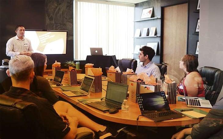 Cómo cambiará la gestión de los Despachos Profesionales en 5 años