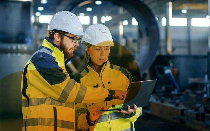 Ventajas de un ERP o software de gestión empresarial para el sector de la fabricación