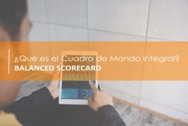 ¿Qué es el Balanced ScoreCard (BSC)?