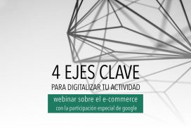 Webinar sobre el E-commerce