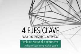 Webinar sobre el E-commerce