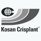 kosan Crisplant logo