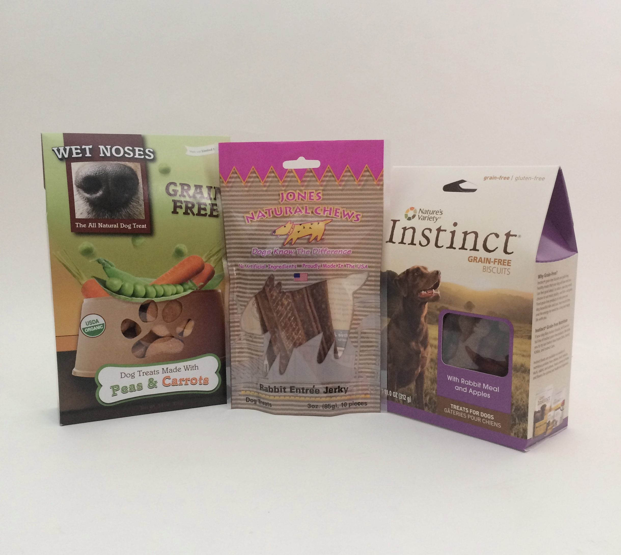 Easter Bunny's Favorites
