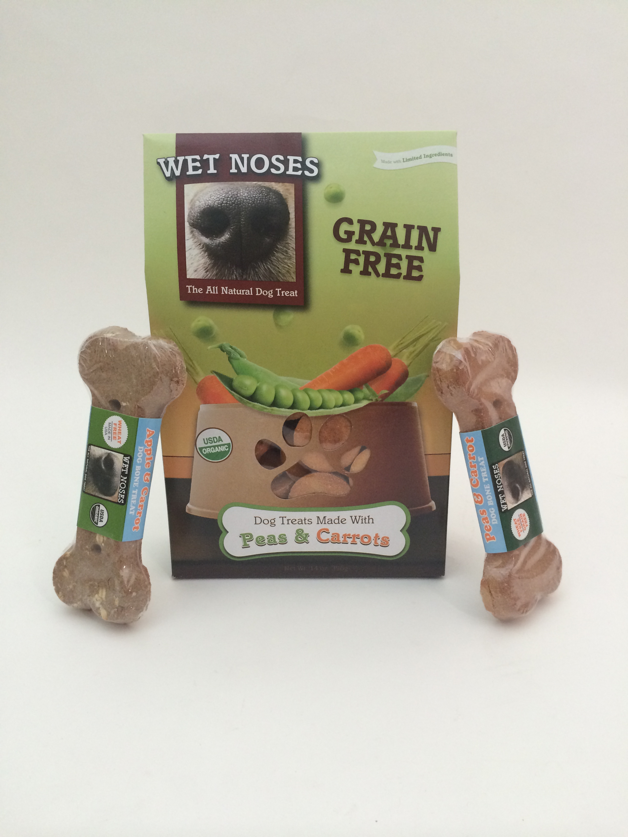 Wet Noses Treat Bundle