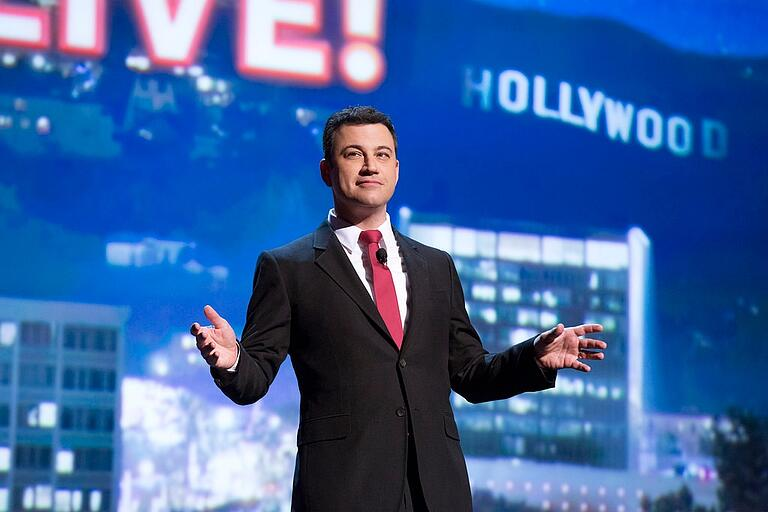 Why Jimmy Kimmel Is 100% Right About Healthcare