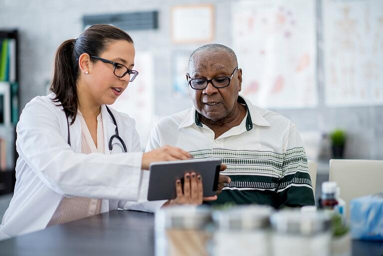 Why Age Diversity Matters in Clinical Trials