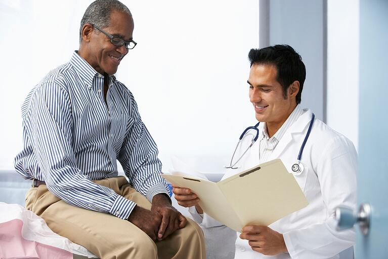 Increasing African-American Enrollment in Clinical Trials through Holistic Recruitment