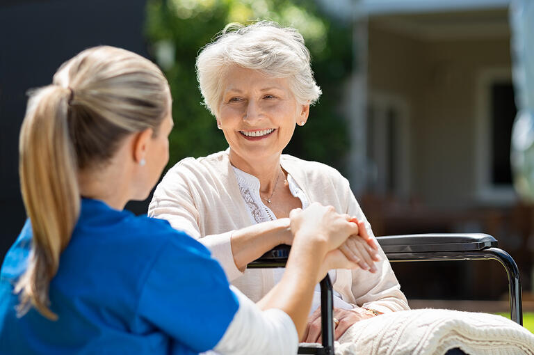 Digital Marketing Strategies for Recruiting Patients for Alzheimer's Clinical Trials
