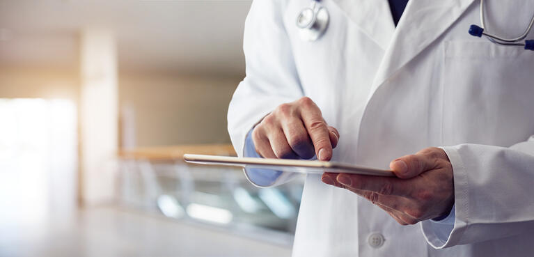Who Benefits from Introducing Digital Health into Clinical Trials?