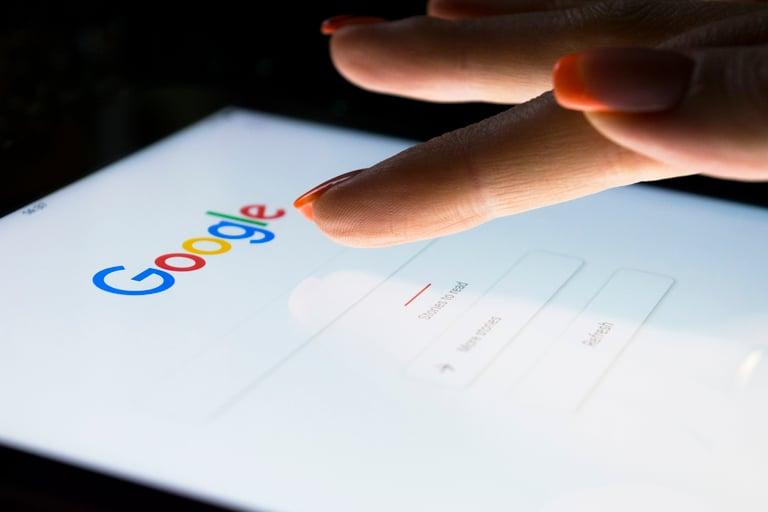 How Google's BERT Update Will Impact Clinical Trial Recruitment