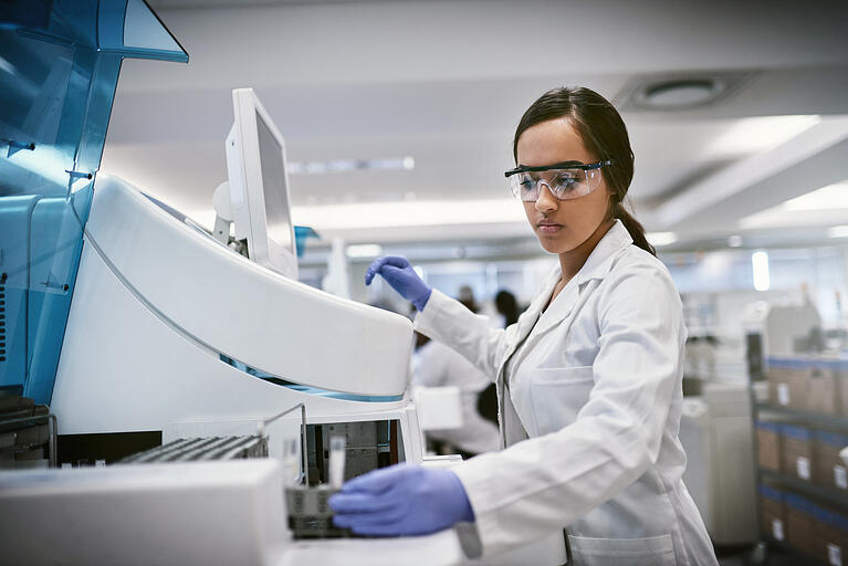 Google's New Policy on Recruiting Patients for Experimental Treatments