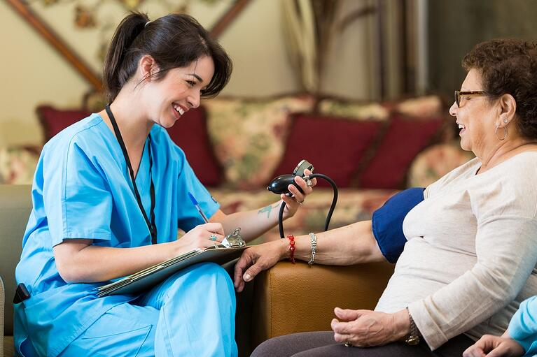 What Kind of Impact Can Homecare Have on Clinical Trial Recruitment and Retention?