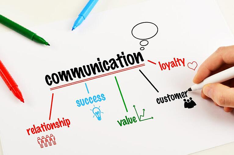 Communication Counts: 6 Communication Tips for Your Clinical Trial