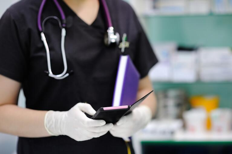 4 Ways Mobile Technology is Transforming Clinical Trials