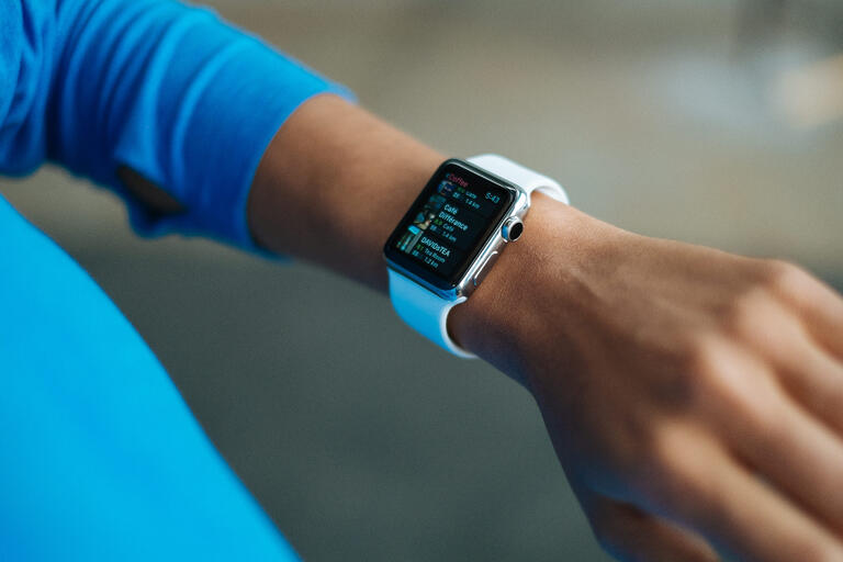 mHealth & Wearables: Improving Clinical Trial Patient Recruitment and Engagement