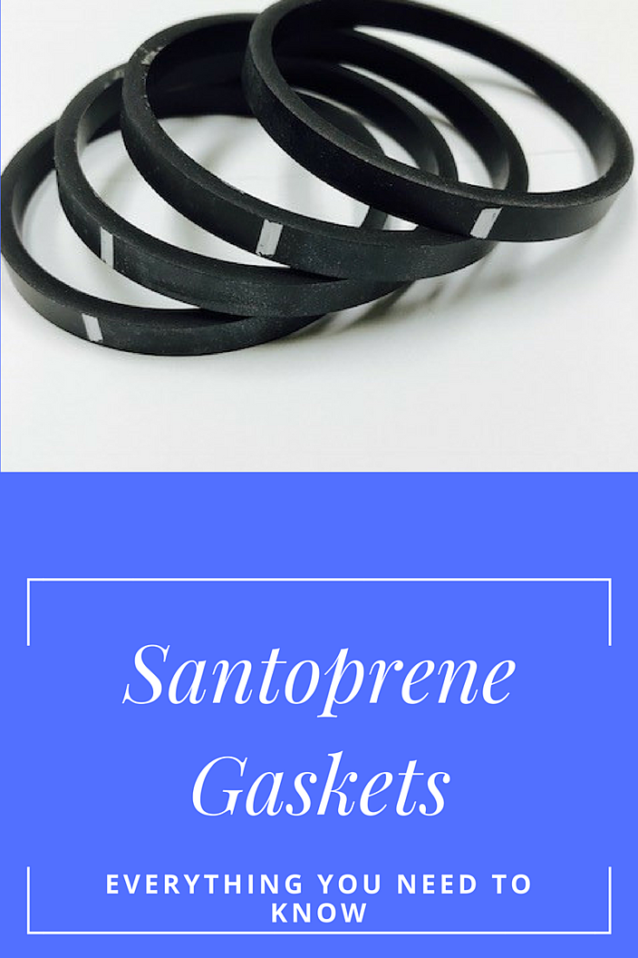 Everything You Need to Know About Santoprene Gaskets