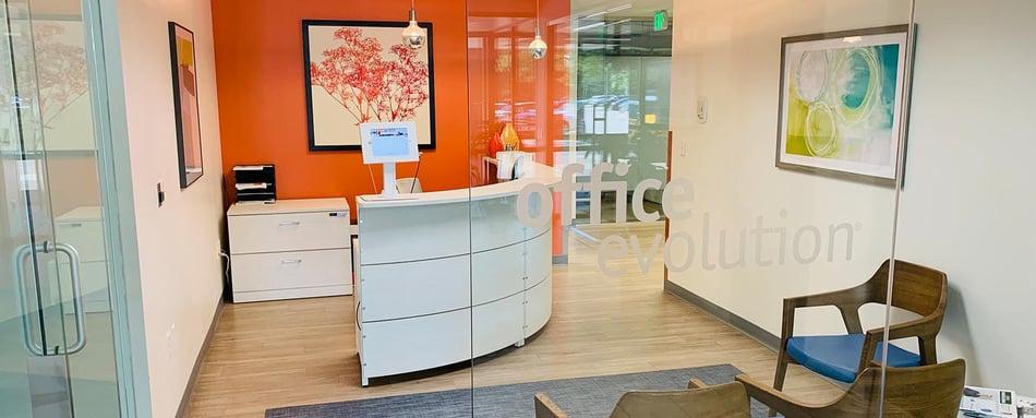 Boulder Colorado Office E For