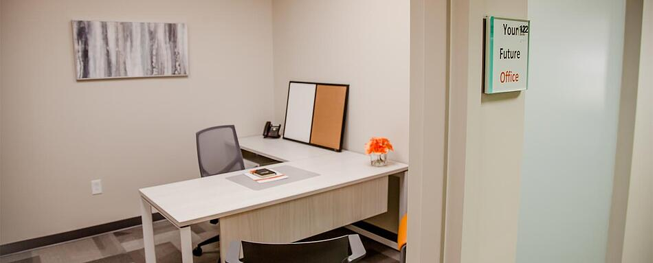 Tenth interior picture of our Dunwoody Perimeter Office Evolution Location