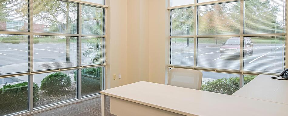Fifth interior picture of our High Point Office Evolution Location