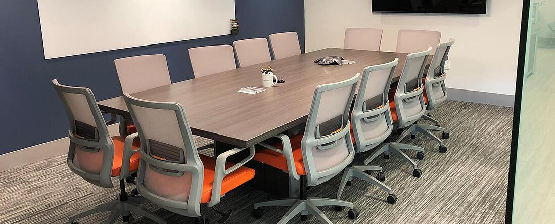 Conference Rooms And Training