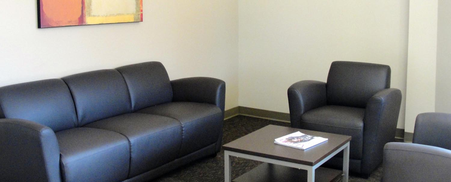 Fifth interior picture of our Mill Valley Office Evolution Location
