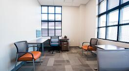 Private Office Space Rental