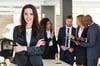 Mujeres lideres empresariales