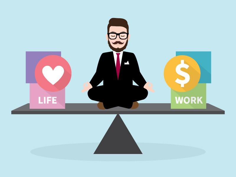 Vida laboral y vida privada