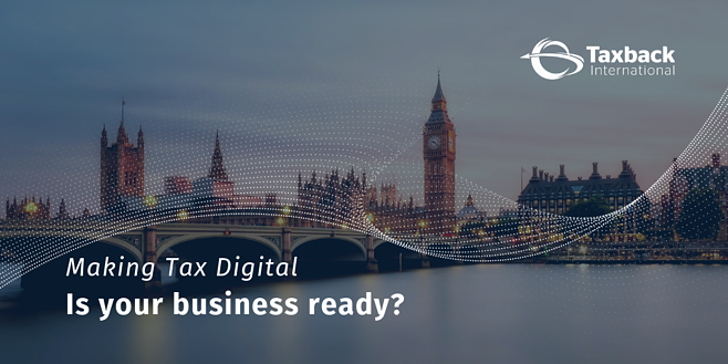 Making Tax Digital Countdown