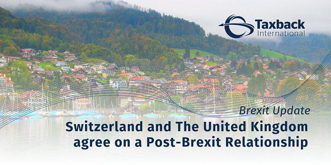Swiss Uk Brexit