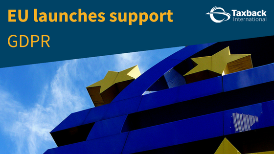 European Commission GDPR