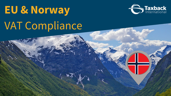 Norway EU VAT Compliance